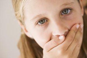 Comment traiter sélectivement Mute enfants