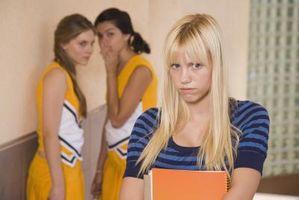 Comment faire pour améliorer Low Self-Esteem chez les adolescents