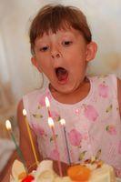 Quel cadeau d'anniversaire bon pour une fille est?