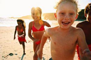 Activités pour Enfants à Charleston, Caroline du Sud