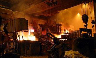 Traitement thermique par induction