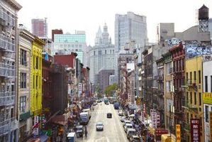 Activités pour enfants à New York le 1er Janvier