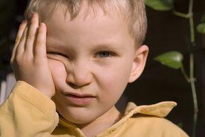 Comment fonctionne une adoption affecter les jeunes enfants?
