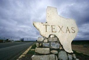 Comment dessiner une image du Texas