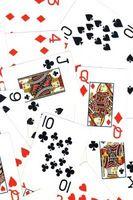 Comment jouer le jeu de cartes à Faro