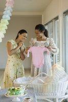 Comment faire une couche-culotte Petit papier pour Baby Shower