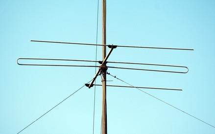 Comment faire pour installer une antenne filaire