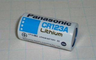 Comment fonctionne un batterie rechargeable?