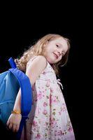 Les meilleurs Sacs à dos pour l'école primaire les enfants d'âge