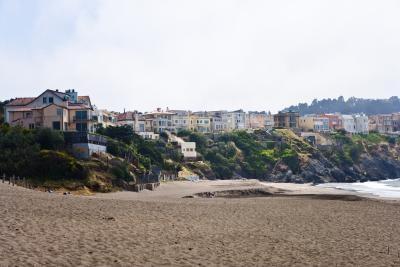 Quelles sont les principales causes de l'érosion côtière en Californie?