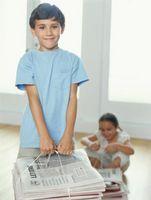 Comment motiver les enfants de ne pas quitter