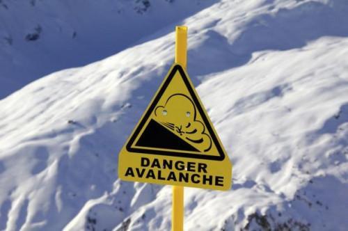 Effets positifs et négatifs d'une avalanche