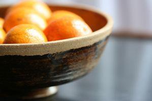 Faïence vs. Stoneware