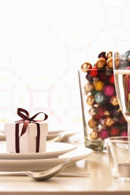 Comment planifier un déjeuner de Noël pour les enfants