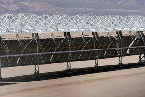 Comment construire votre réflecteur solaire Parabolique propre