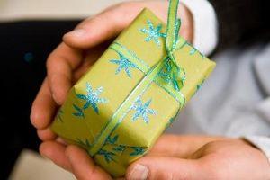Cadeaux peu coûteux à fabriquer
