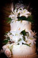 Conseils pour les gâteaux de mariage