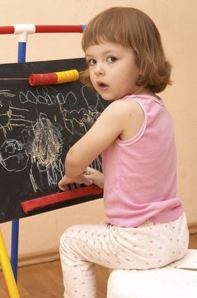 Activités pour les enfants d'âge préscolaire
