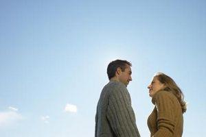 Comment prendre Baby Steps dans une relation