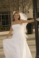 Soins de beauté pour un mariage