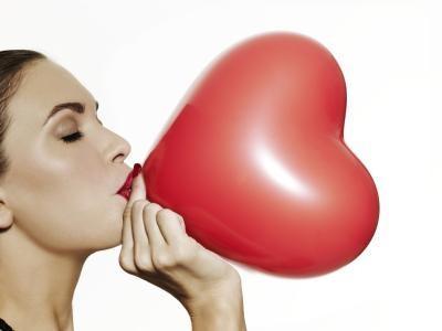 Comment décorer pour Avec Balloon Bouquets Valentine