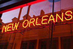 Chapitre Livres pour enfants A propos de la Nouvelle-Orléans