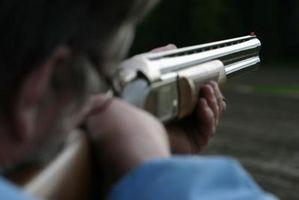 Comment faire pour trouver un numéro de série sur un fusil de chasse