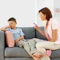 10 choses que les parents ne devrait pas dire à leurs enfants