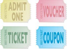 Comment créer votre propre Ticket Invitations