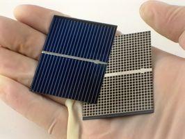 Comment construire un chargeur de batterie solaire