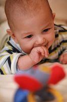 Conseils pour obtenir votre bébé à rouler sur