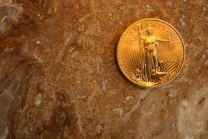 Comment acheter des pièces d'or du gouvernement