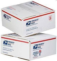 Comment Mail Packages aux troupes en Irak et en Afghanistan