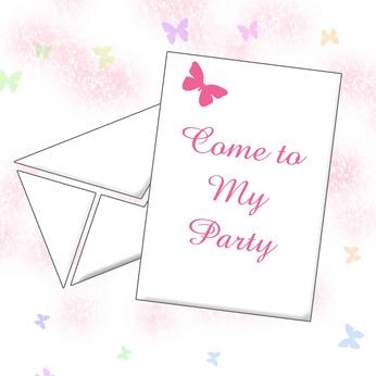 Comment Parole une invitation formelle Mis Quince