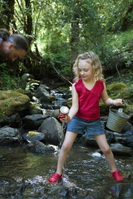 Espèces en danger et de leurs habitats pour les enfants