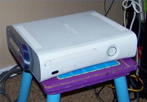 A propos de la Xbox 360 Hard Drive