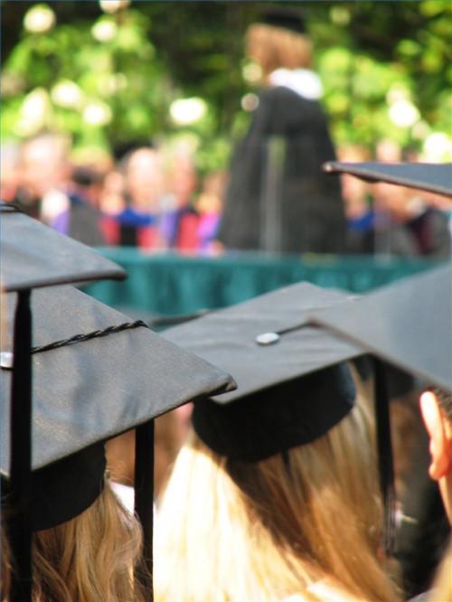 Graduation Party gratuit Décoration & Alimentation Idées