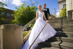Comment faire pour effectuer une cérémonie de mariage à Fayetteville, Arkansas