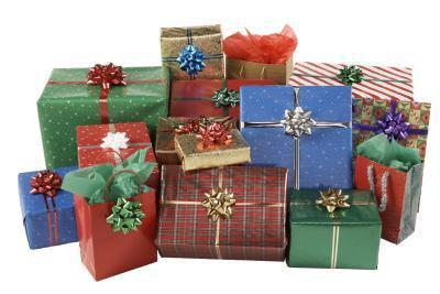 Règles à un échange de cadeaux