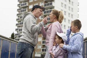 Comment gérer les risques pour la prévention des risques supplémentaires, Harm et les abus