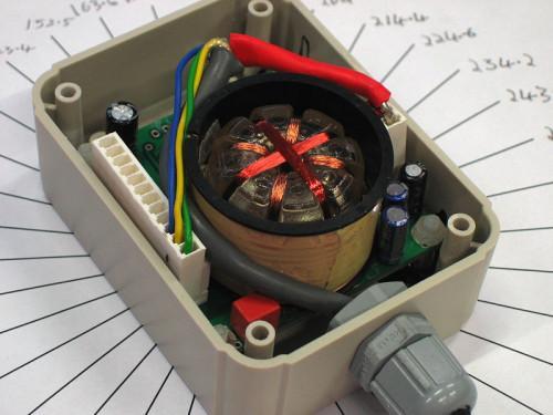 Comment magnétomètres travail
