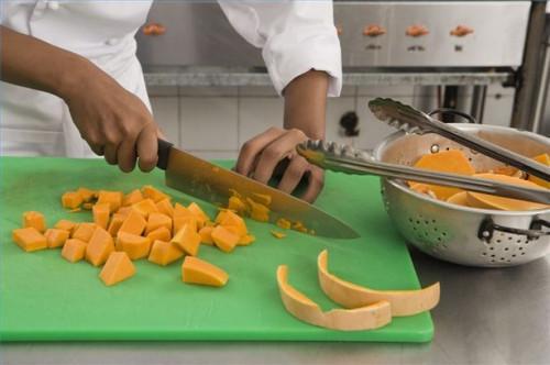 Comment préparer Homemade Squash pour bébé