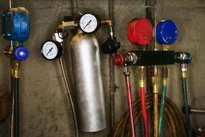 Types de capteurs de pression