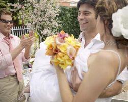 Comment habiller pour un mariage en plein air