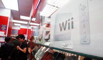 Meilleure façon de brancher un Nintendo Wii sans fil
