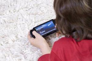 Comment mettre des jeux sur une PSP-3000
