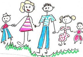 Comment rester une famille aimante tout en combattant