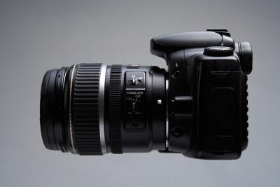 Une comparaison des appareils photo reflex à Super zoom Caméras