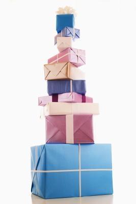 Cadeaux pour les couples qui ont été mariés 20 ans
