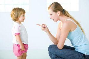 Les inconvénients de Discipline réel